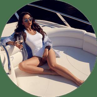 chicas para viajes, travel escorts