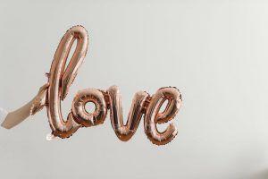 importancia del amor carino